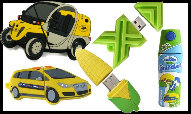 Custom-Shaped-USB-Flash-Drives