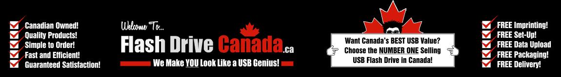 Flash Drive Canada